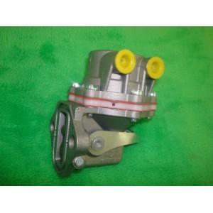 Mekanisk Dieselpump