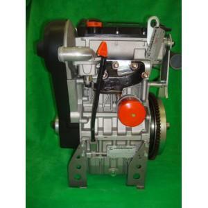 Motor lombardini ldw 502 mopedbilen 502 motoring