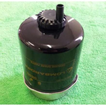 Dieselfilter DCI / Commonrail