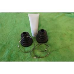 Komplett damask-kit till en drivaxel