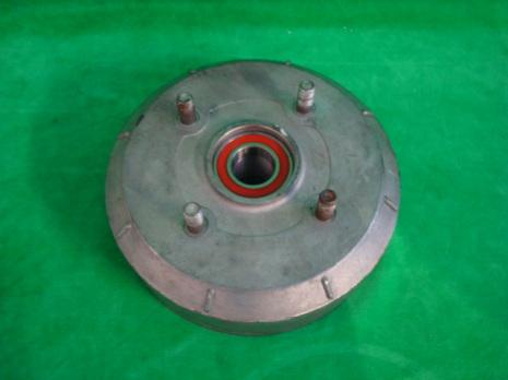 Bromstrumma komplett med lager Chatenet CH26
