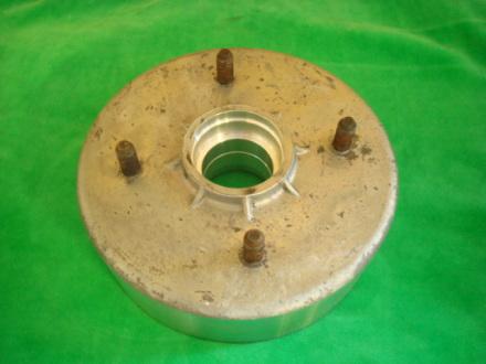 Bromstrumma original till ABS-bromsar