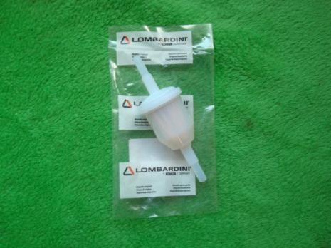 Slangfilter Lombardini DCI/HDI